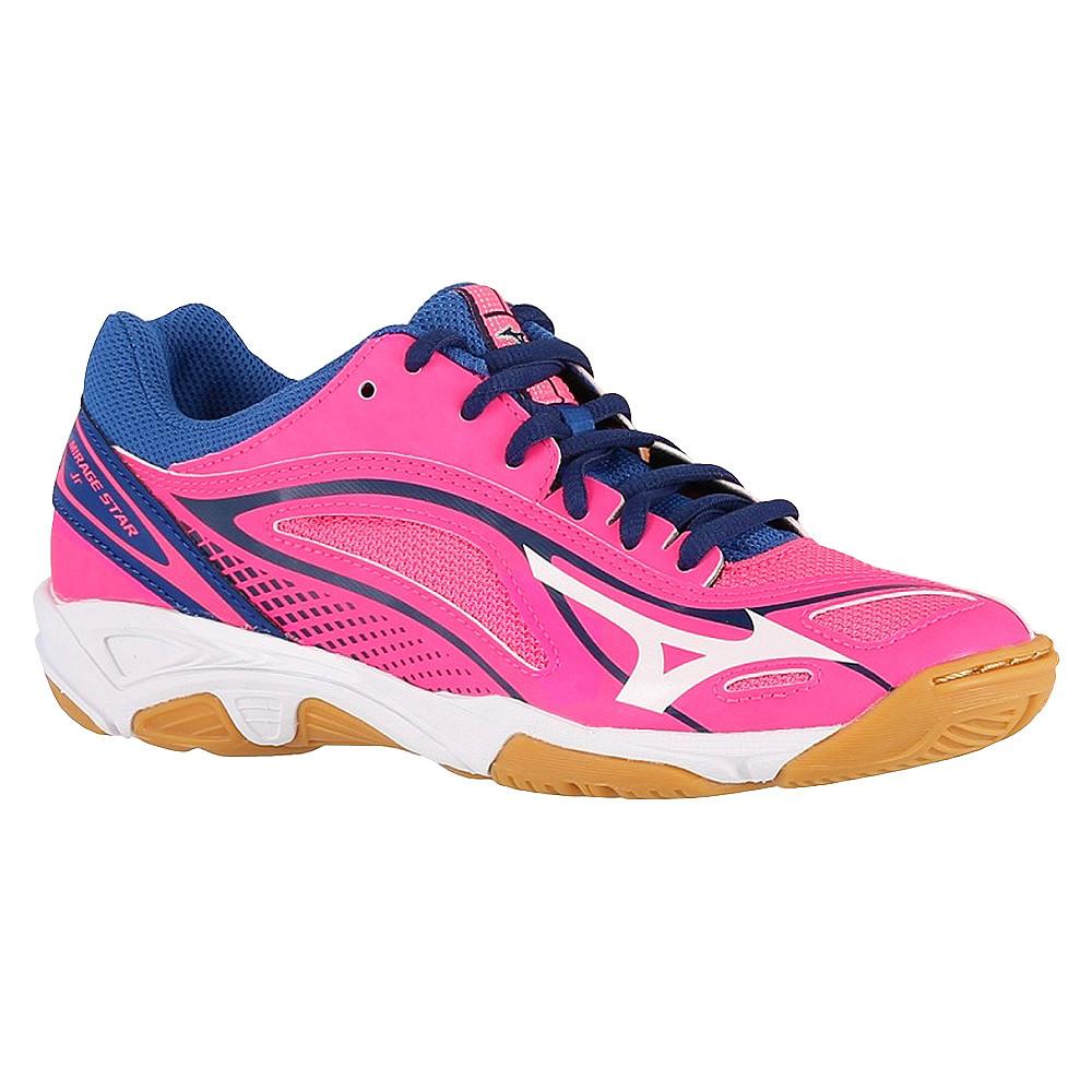 Rose Mirage Hand Mizuno Pas Cher Star Chaussure Chaussures Fille 2 R6HYZBR