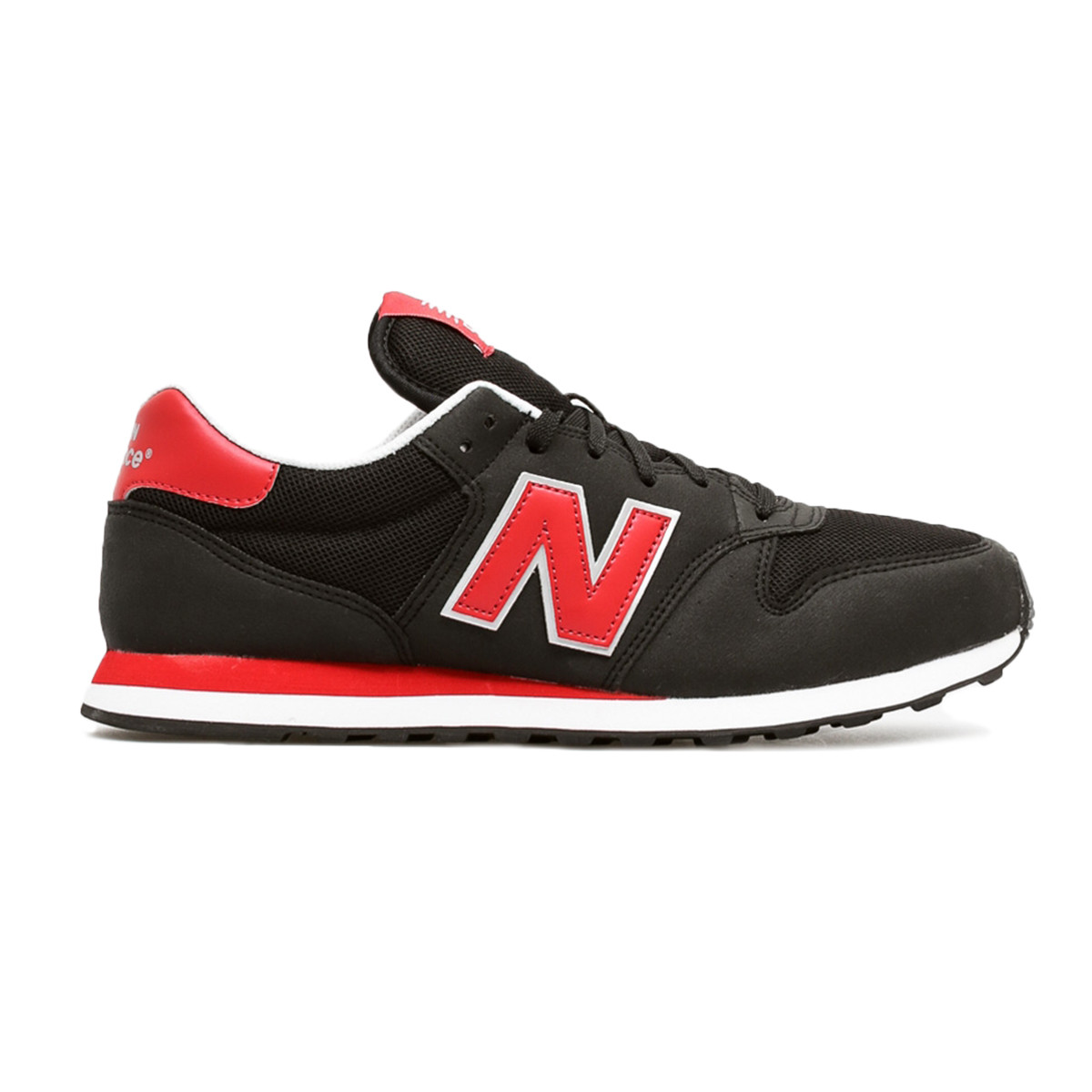New Balance Gm500 Chaussure Homme  - Chaussures Baskets basses Homme
