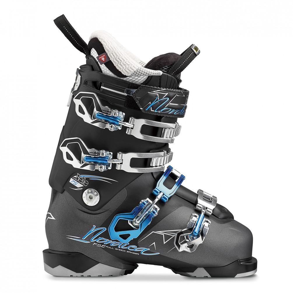 Belle 75 Chaussure Ski Femme