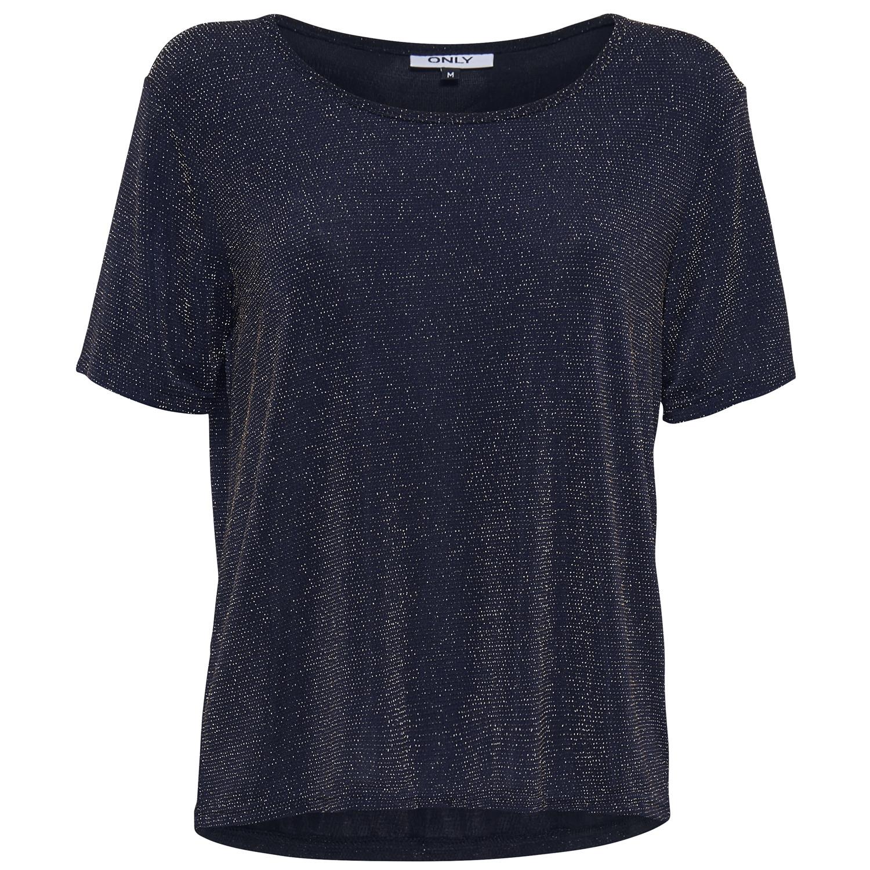 Glitta Gira Tee Shirt Mc Femme