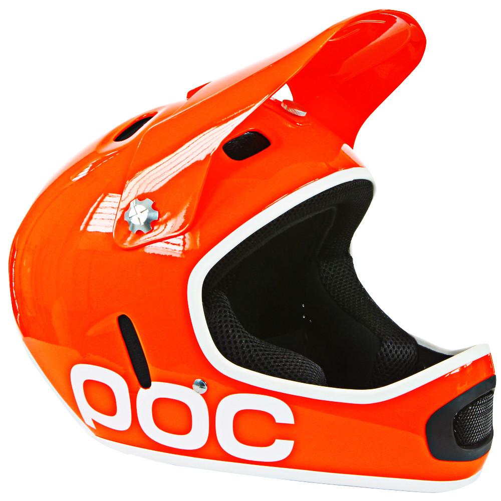 cortex flow casque vtt unisexe poc orange pas cher casque de v lo femme poc discount. Black Bedroom Furniture Sets. Home Design Ideas