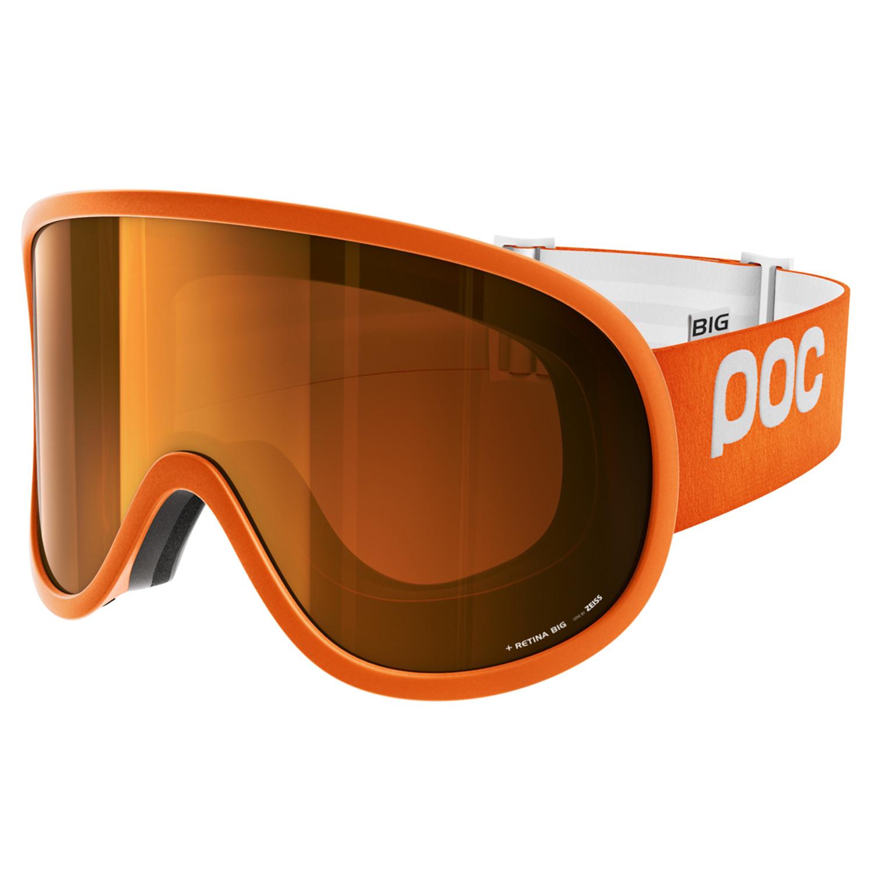 Retina Big Masque Ski Unisexe