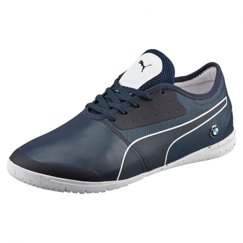 puma homme chaussure bleu