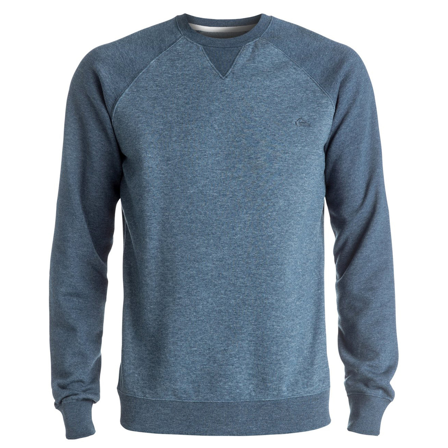 Everyday Sweat Homme QUIKSILVER BLEU pas