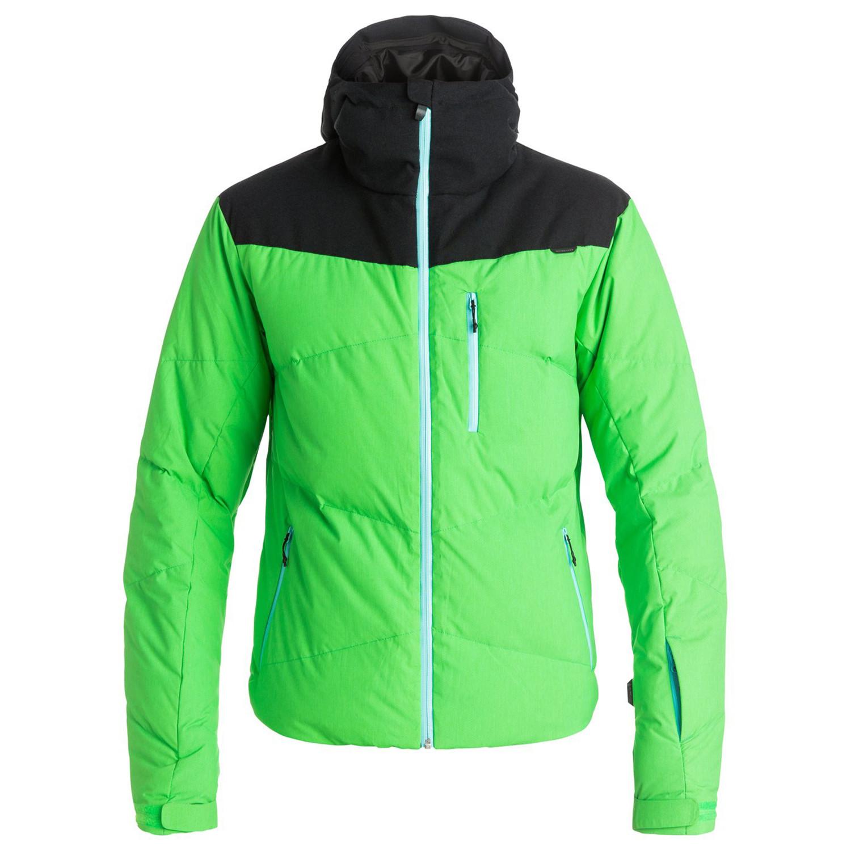 Ski Blouson Ultimate Cher Pas Homme Quiksilver Multicolore 0w441q5