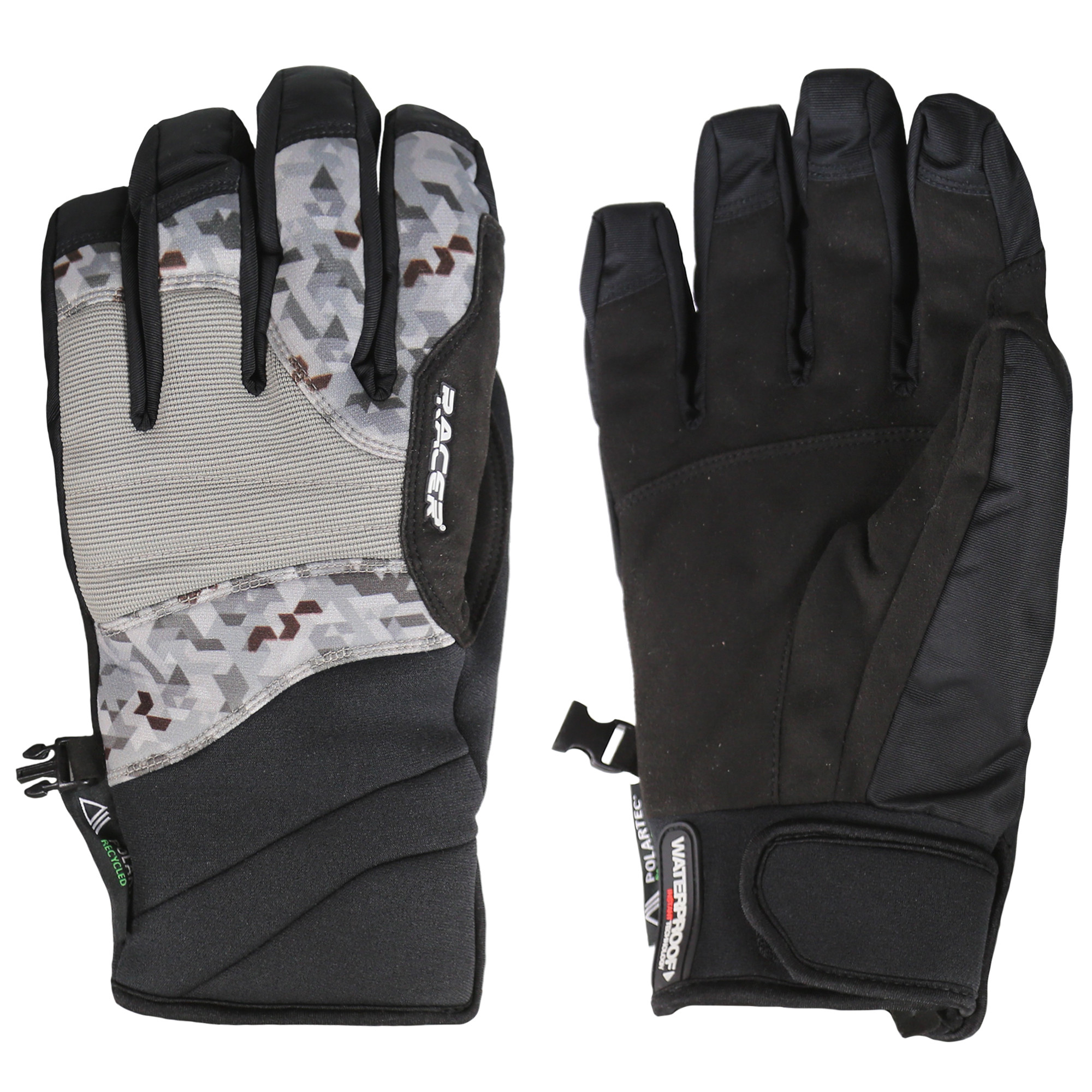 Carter Gants Ski Snowboard Adulte