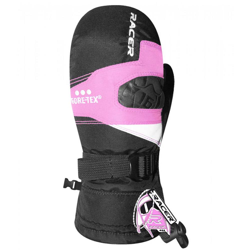 Meka Moufles Ski Gore Tex Fille