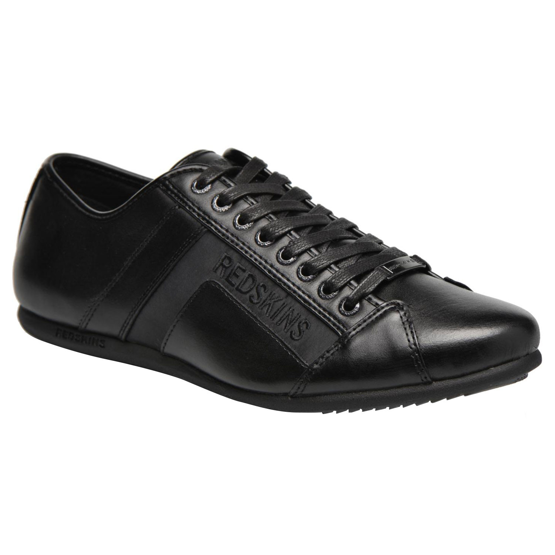 REDSKINS ville pas cher de NOIR Homme Chaussure Chaussures Sabrot OFH78Enx