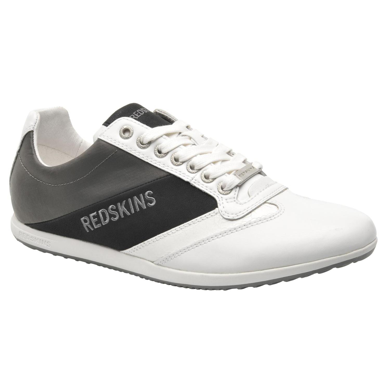 Sandoz Pas Ville Redskins Homme De Chaussures Cher Chaussure Blanc GpqVSUzM