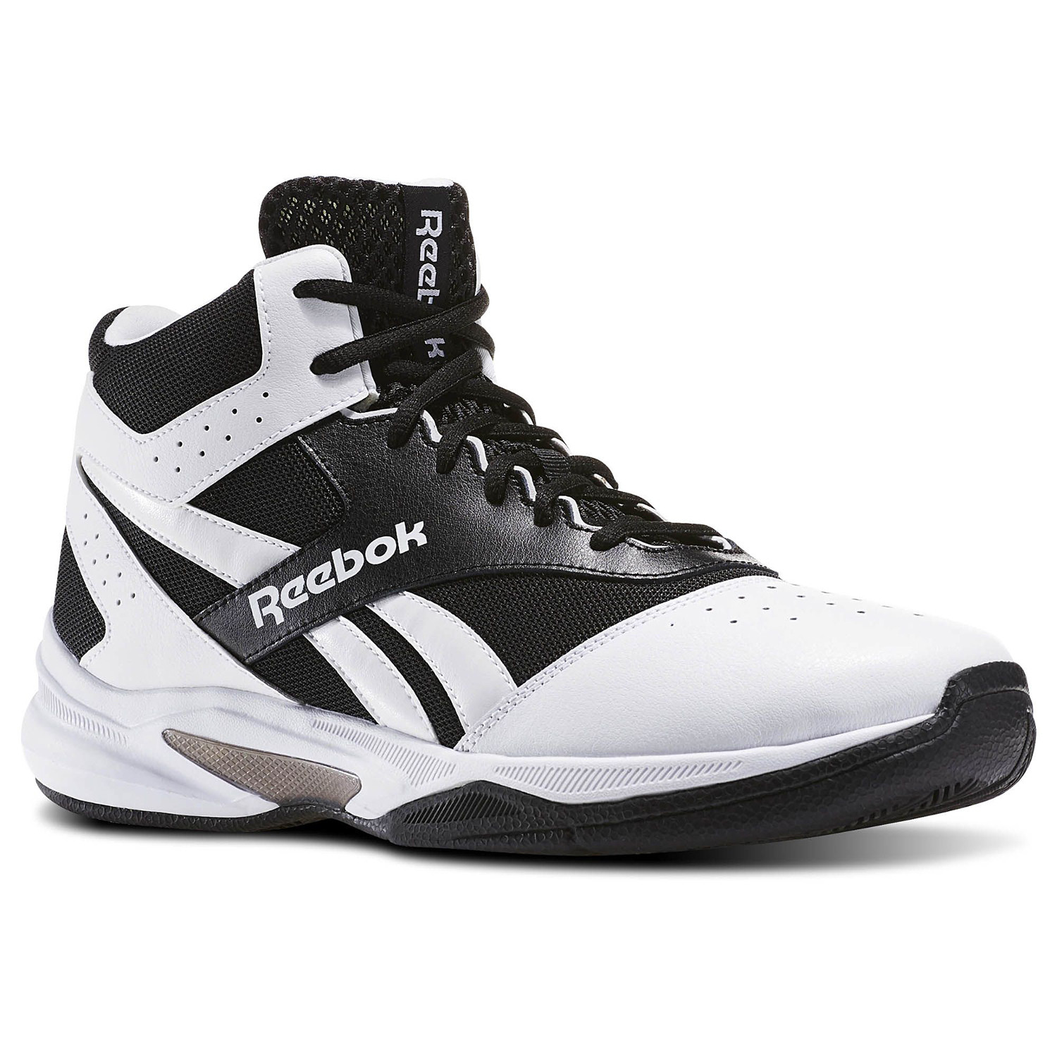 chaussures reebok homme montante