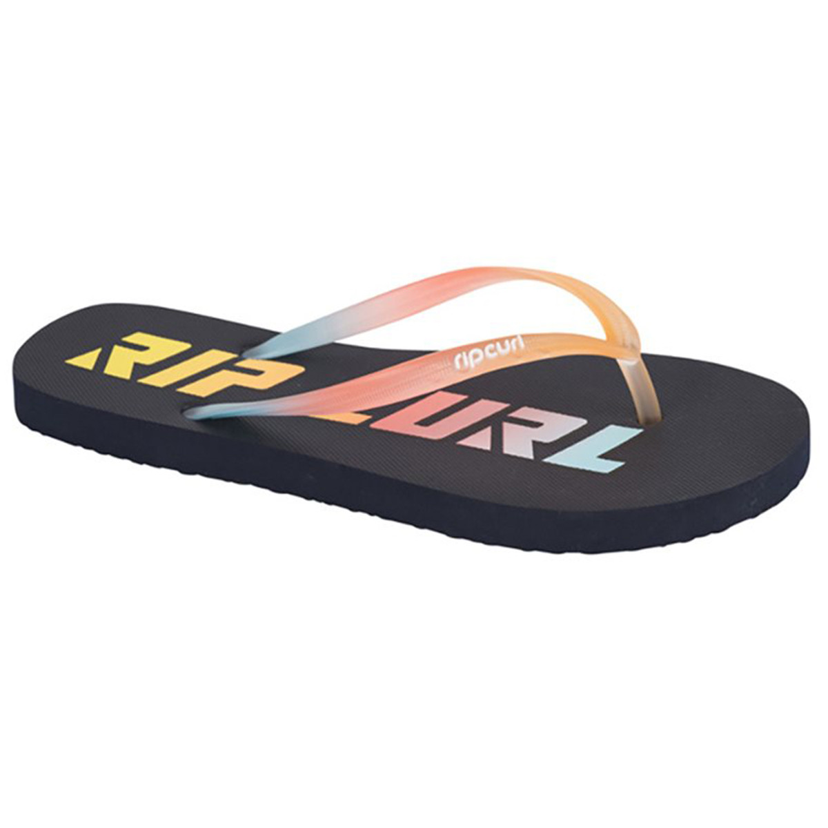 Rip Curl Tong imprimé Multicolore - Chaussures Tongs
