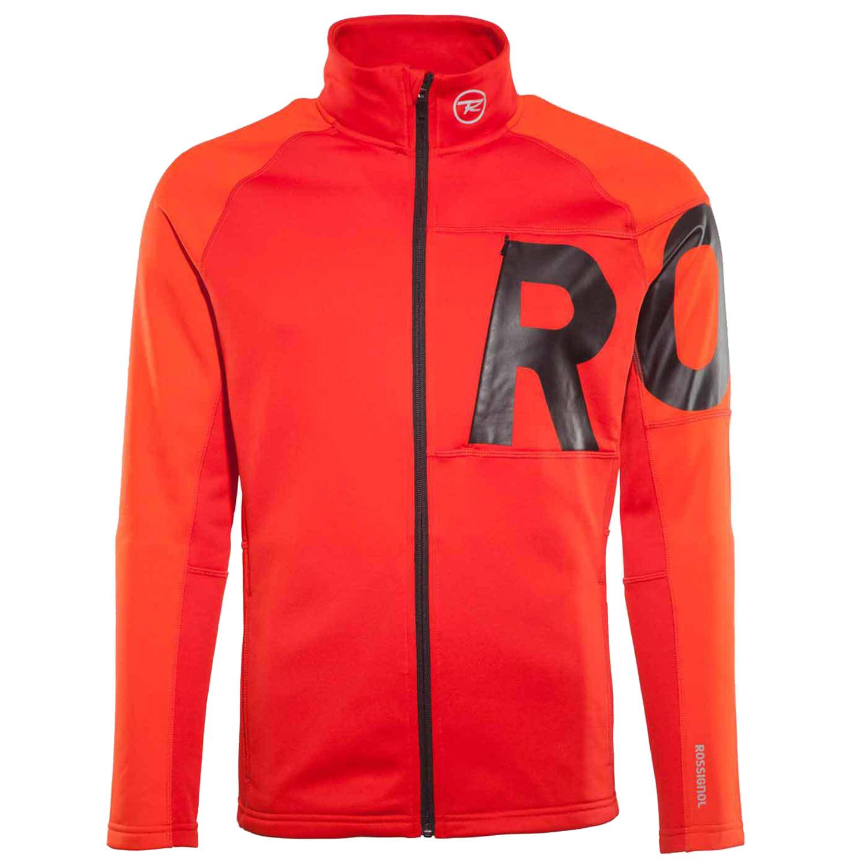 Sweats Cher Blade Sweat Et Ski Clim Pas Rossignol Rouge Zip Homme 8w1RxHqwS