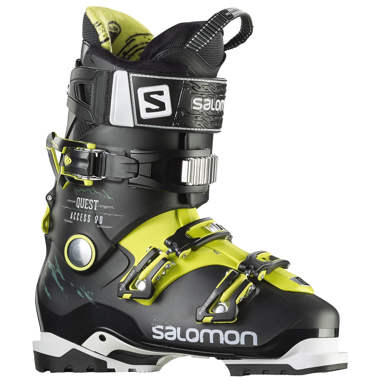 quest access 90 chaussure ski homme pas cher chaussures. Black Bedroom Furniture Sets. Home Design Ideas
