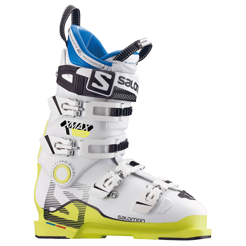 X Max 120 Chaussure Ski Homme