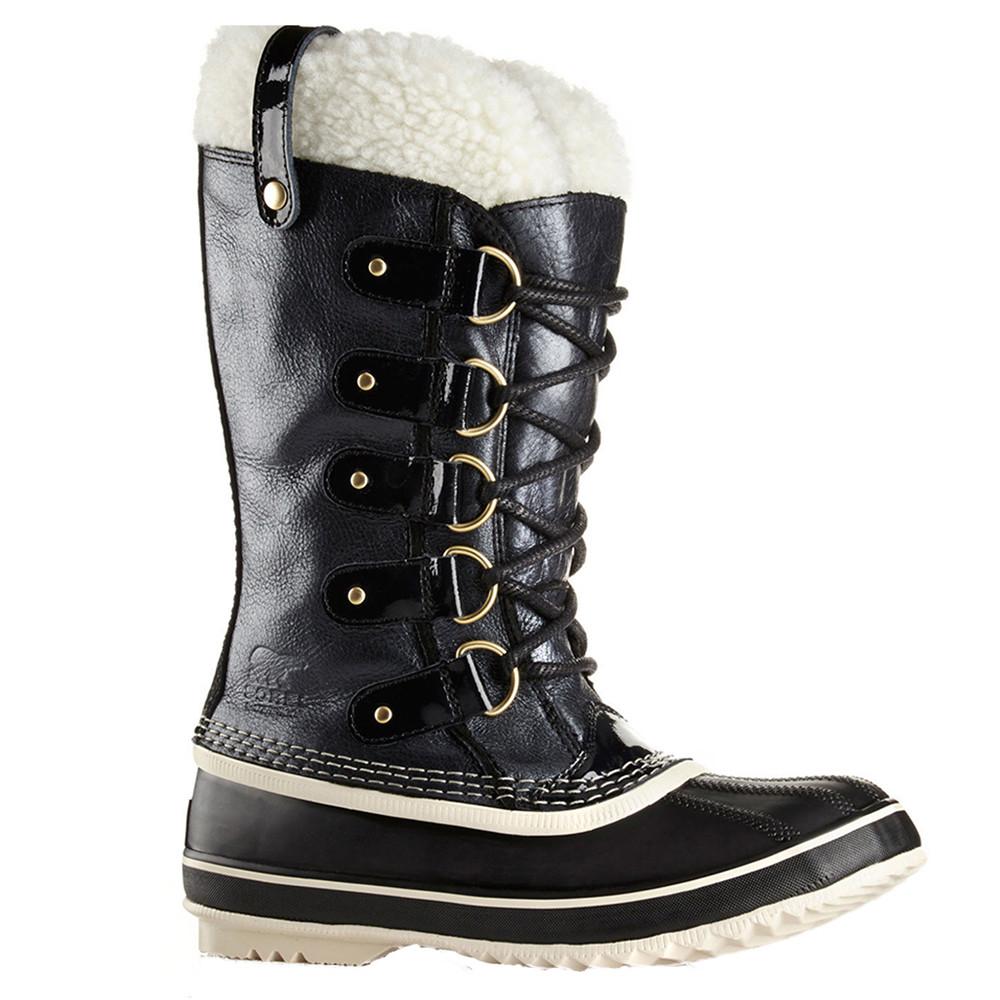 joan of arctic holiday bottes neige femme pas cher. Black Bedroom Furniture Sets. Home Design Ideas