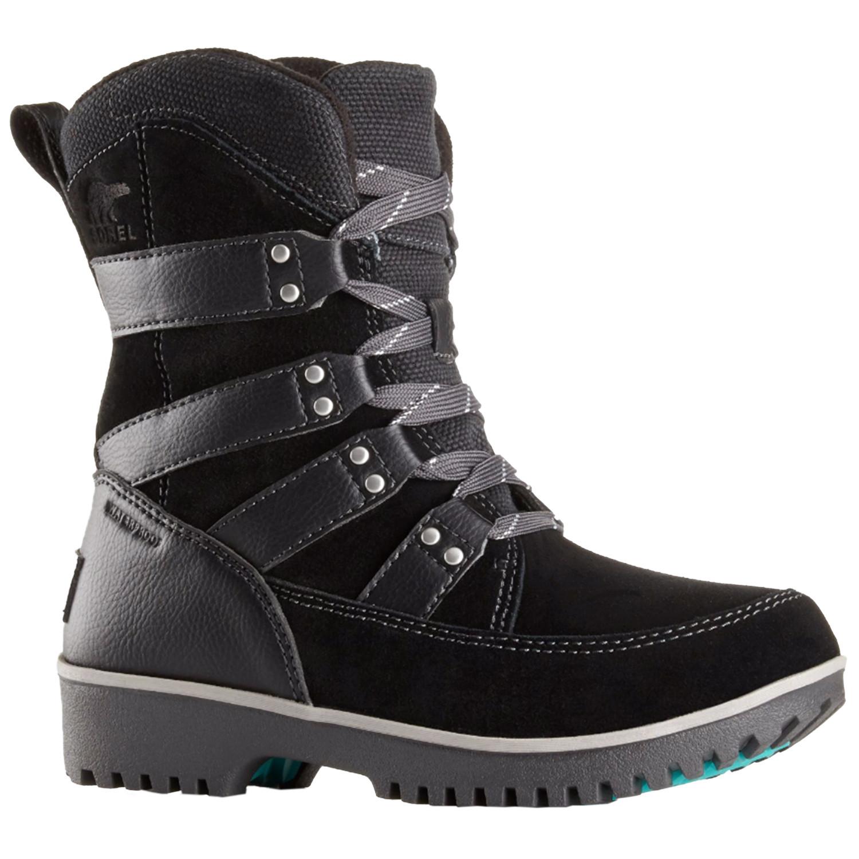 Sorel Meadow Lace Bottes De Neige Enfant  - Chaussures Boot