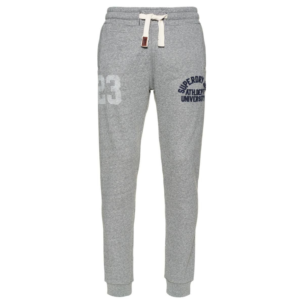 6eb422665e910 Core Appliquel Pantalon Jogging Homme Core Appliquel Pantalon Jogging Homme  ...
