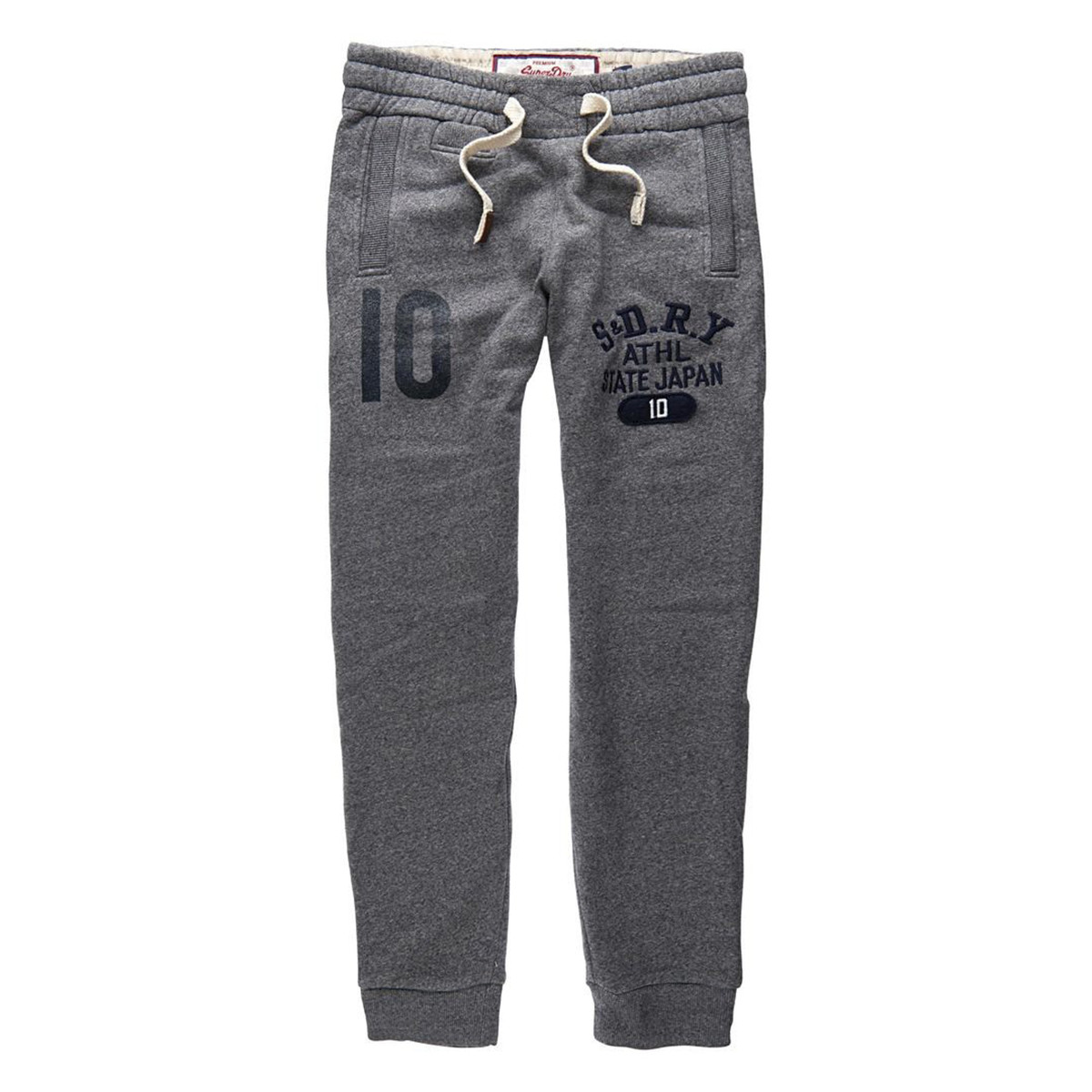 Core Applique Pantalon Homme