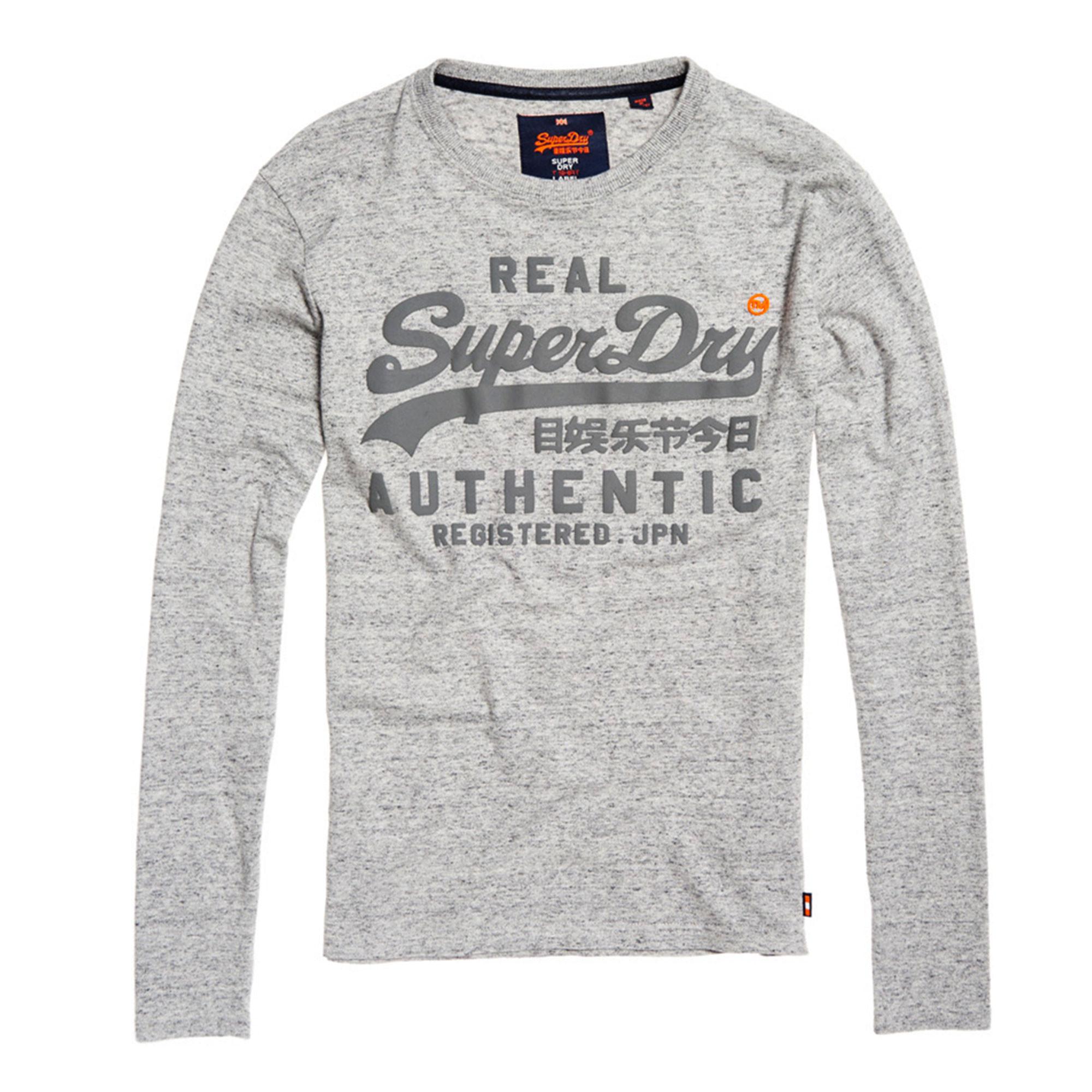 Vintage Authentic T-Shirt Ml Homme