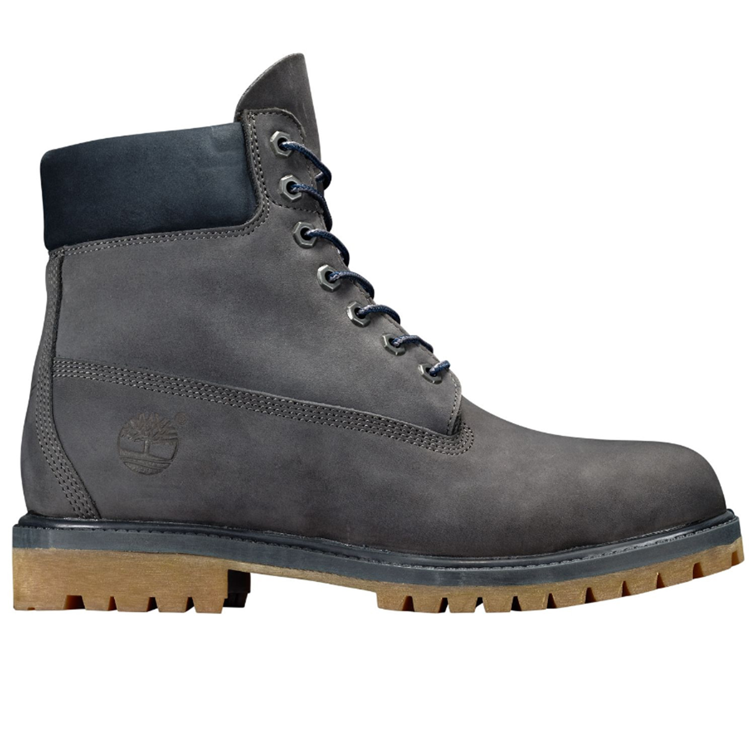 timberland grise femme pas cher