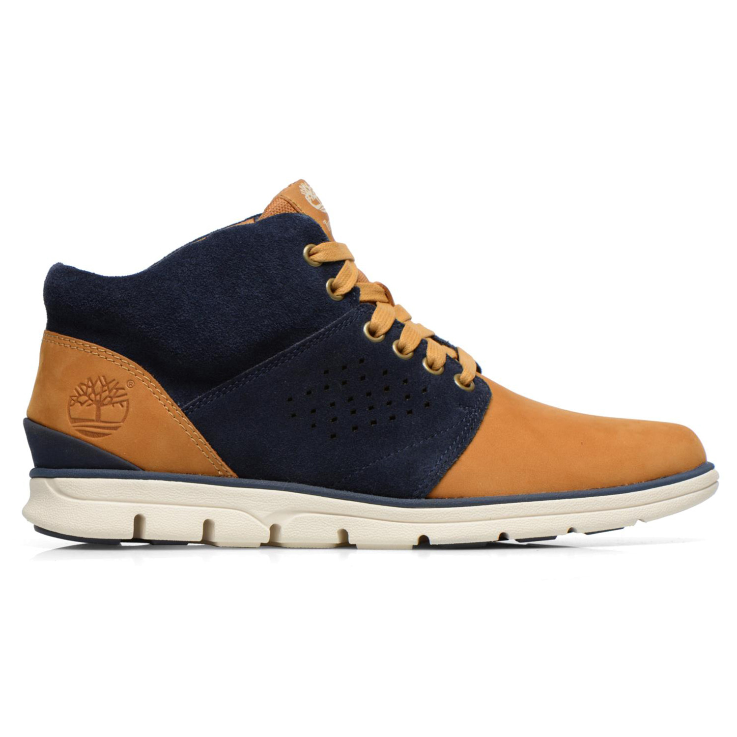 good selling nice cheap utterly stylish Half Cab Chaussure Homme TIMBERLAND BEIGE pas cher ...