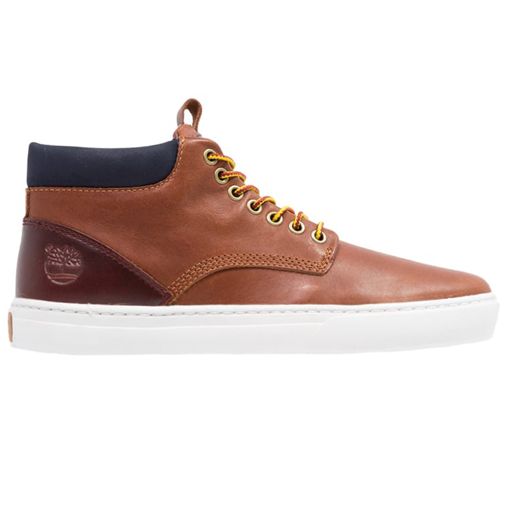 0 Homme Chaussure Pas 2 Cupsole Cher Adventure Timberland Marron kOwPuTZlXi