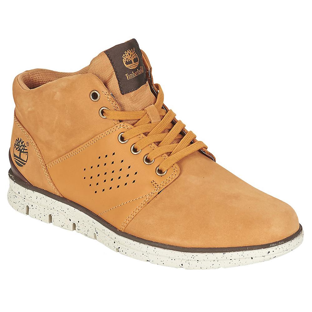chaussure homme timberland bradstreet
