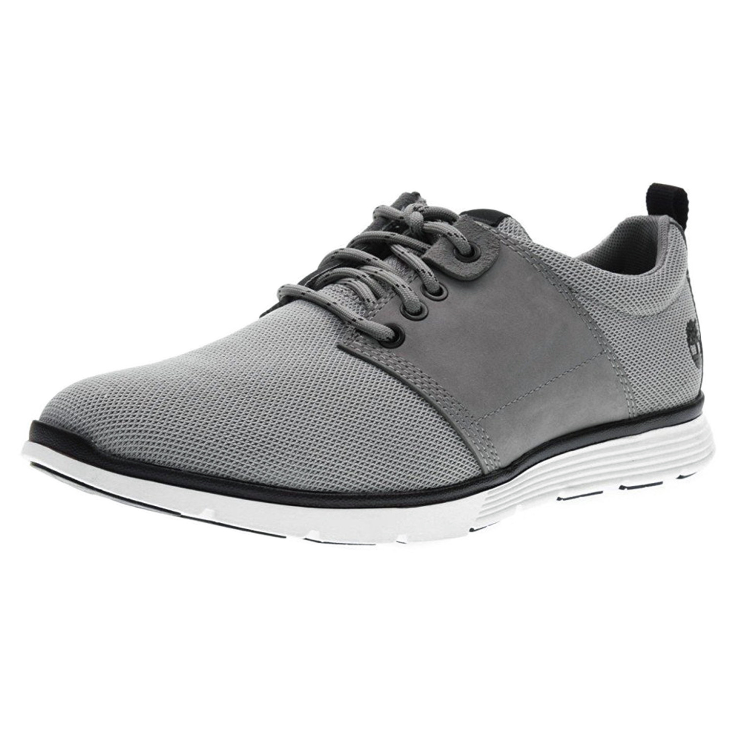 chaussure hommes timberland gris