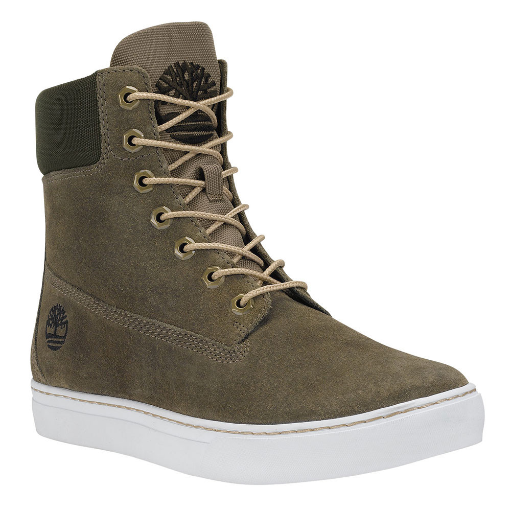 timberland cupsole pas cher