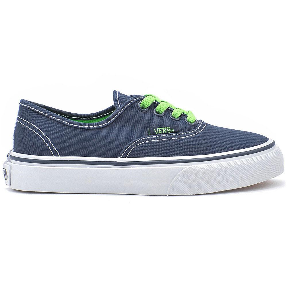 Vans Authentic Chaussure Enfant  - Chaussures Chaussures de Skate
