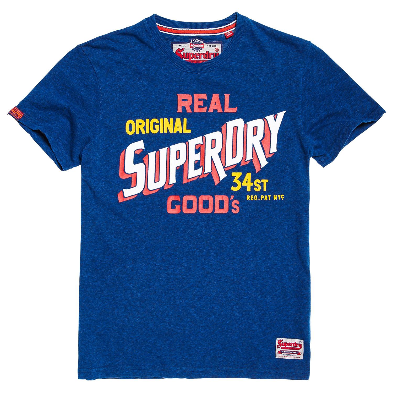 34St Goods T-Shirt Mc Homme