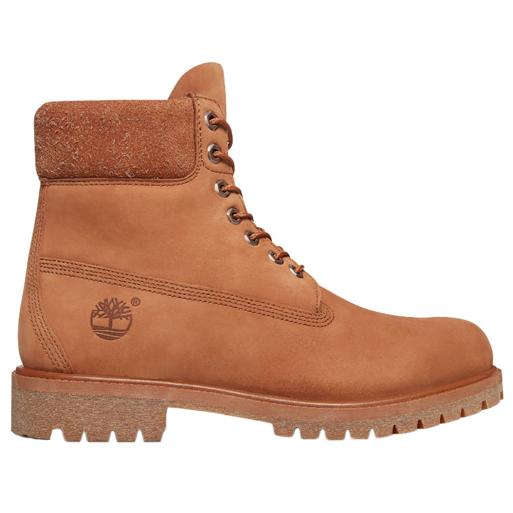 6 Inch Premium Boot Chaussures Homme TIMBERLAND MARRON pas