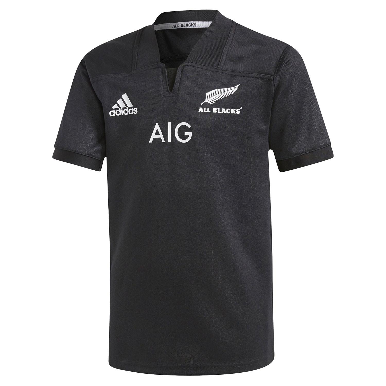 Ab Maillot All Blacks Home Jersey Garçon