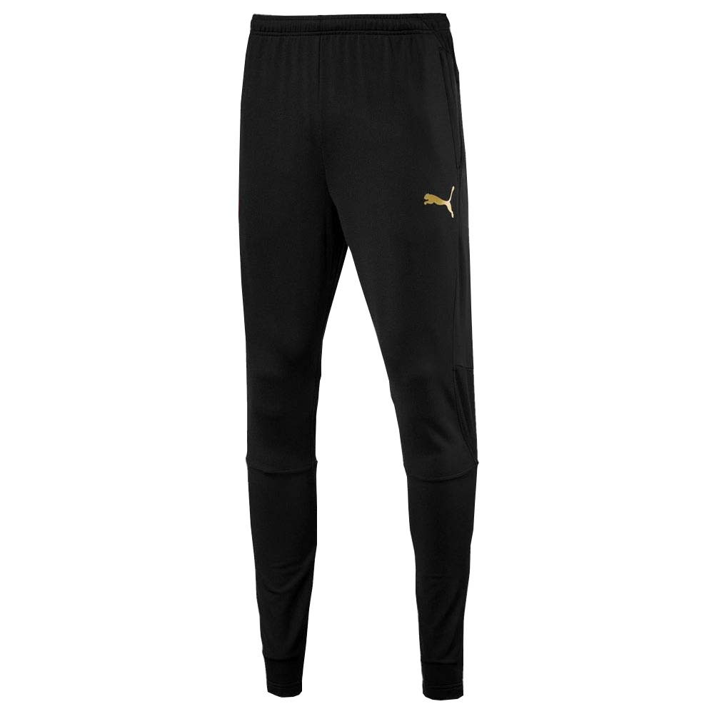 Acm Training Pantalon Jogging Adulte PUMA NOIR pas cher