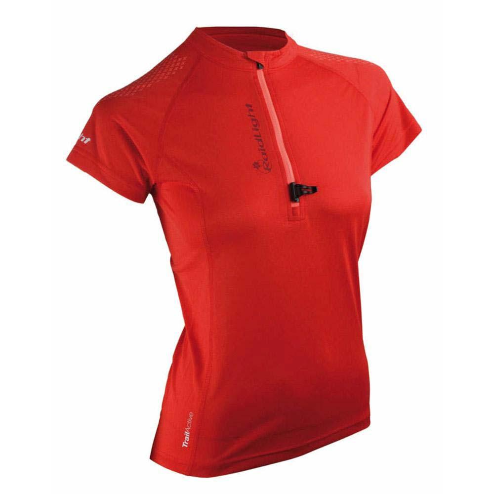 Activerun T-Shirt Mc Femme