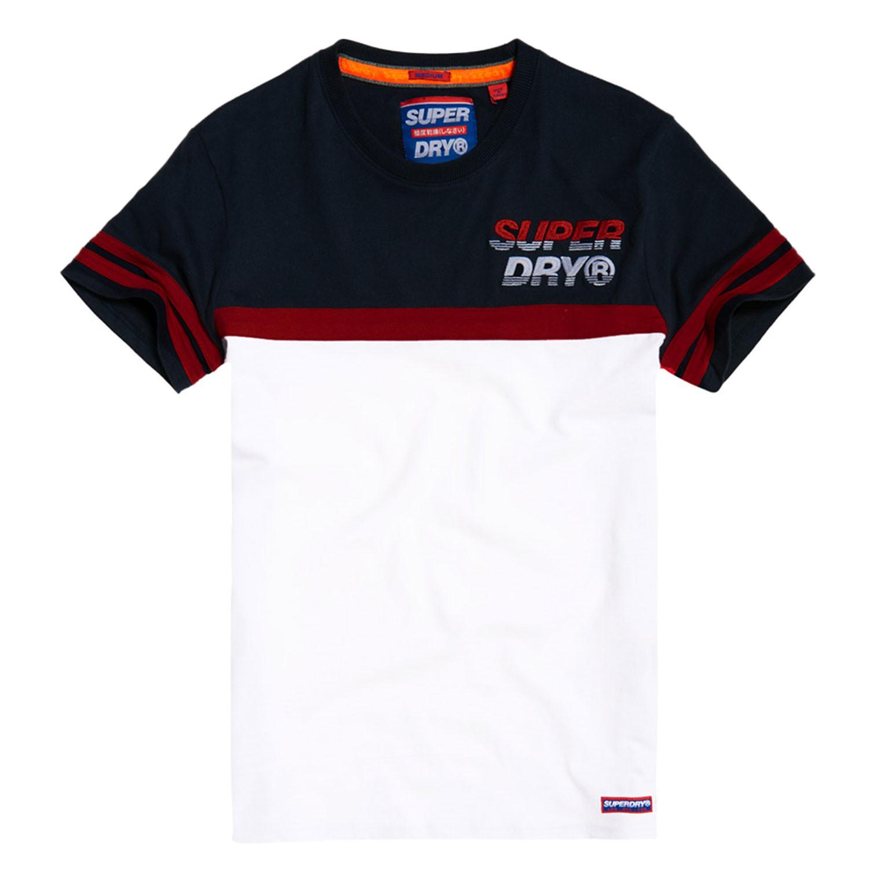Appliqye Nu Lad Cut & Sew T-Shirt Mc Homme