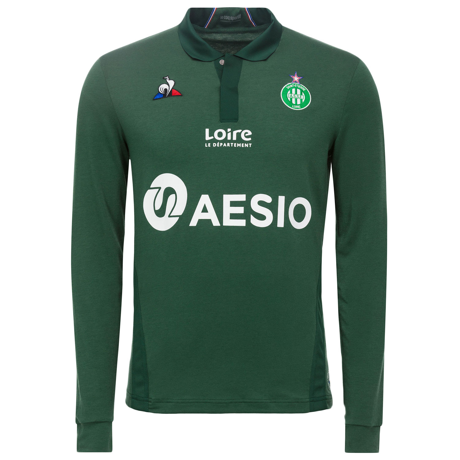 Asse Maillot Ml Homme