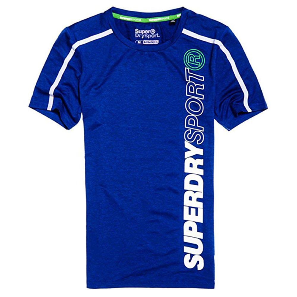 Athletic Core T-Shirt Mc Homme