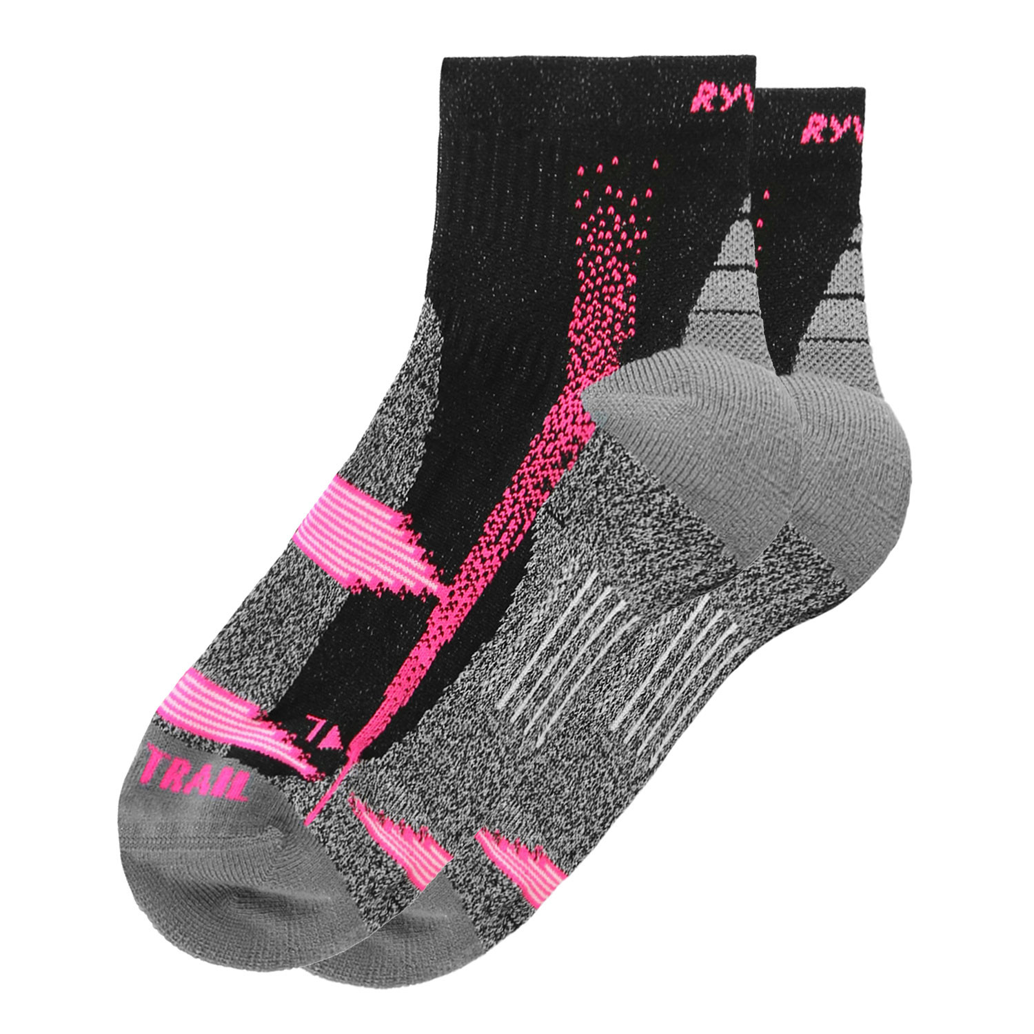 Atmo Trail Chaussettes Running Unisexe