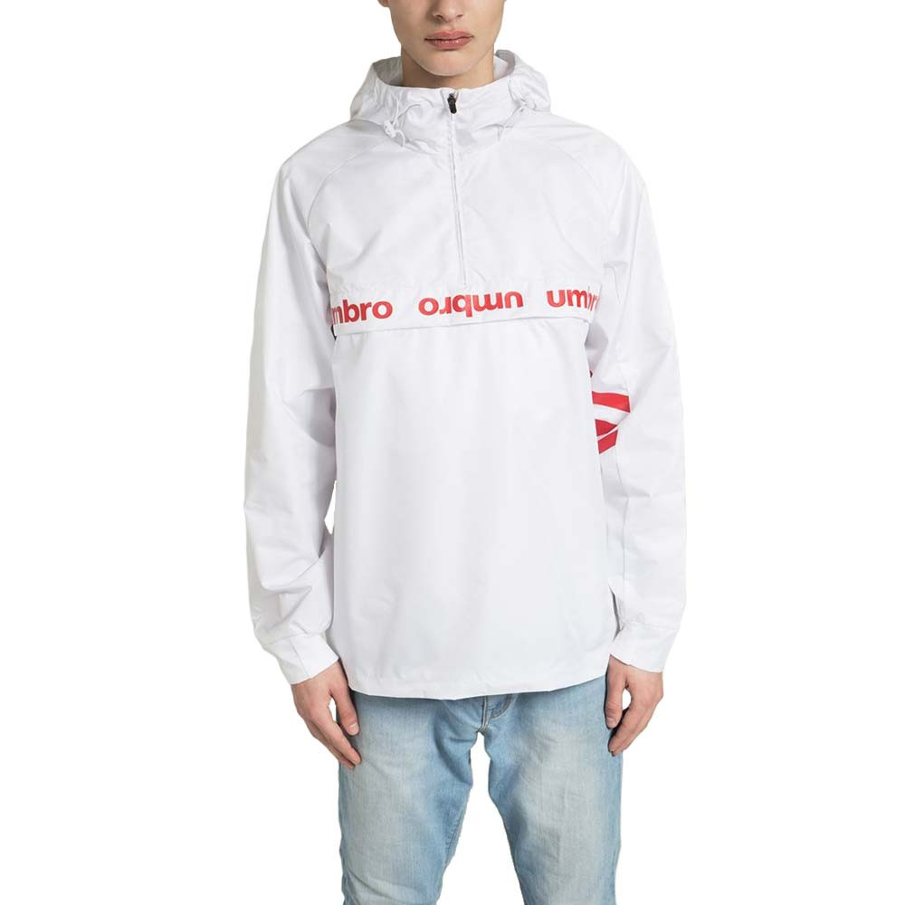 Authentic Pop Over Coupe Vent Homme