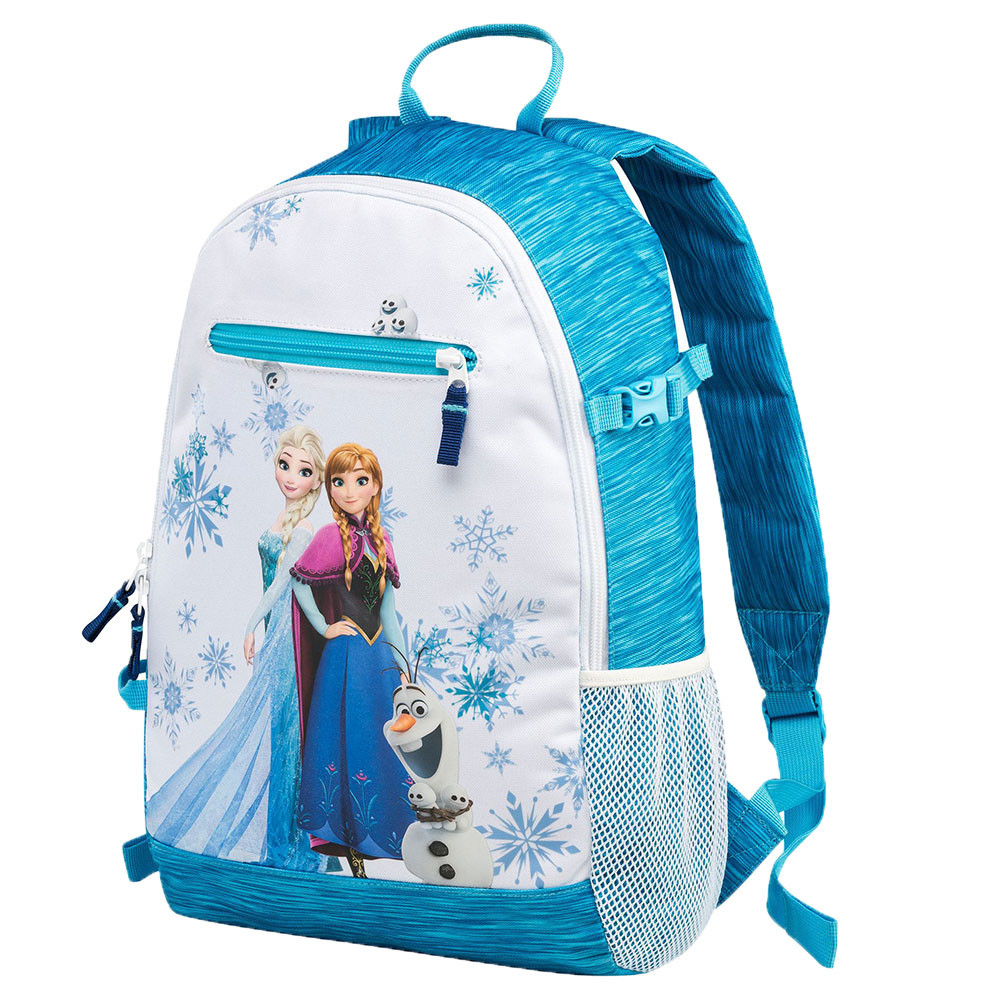 Back To School Pack Frozen Sac A Dos Fille