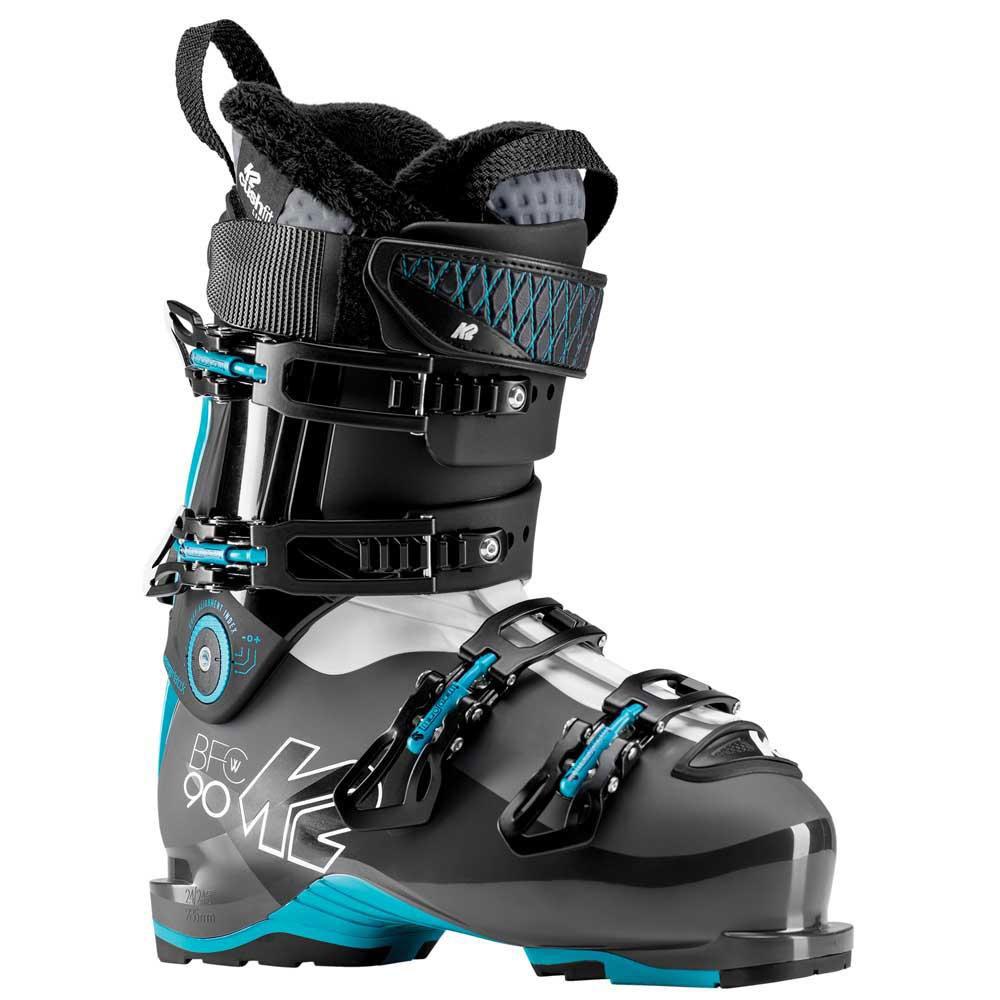 Bfc W 90 Chaussure Ski Femme