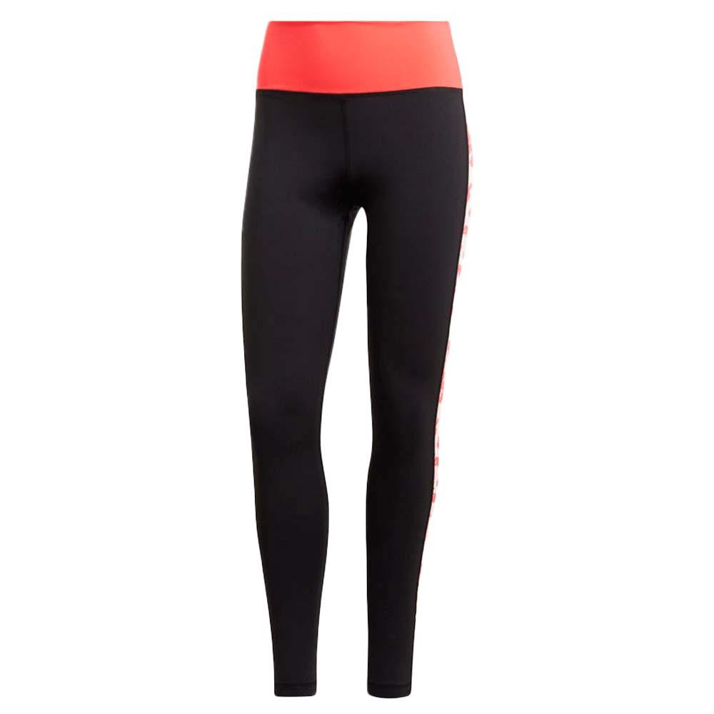 Bt Hr L Iter Legging Femme Adidas Noir Pas Cher Equipement Multisport Femme Adidas Discount