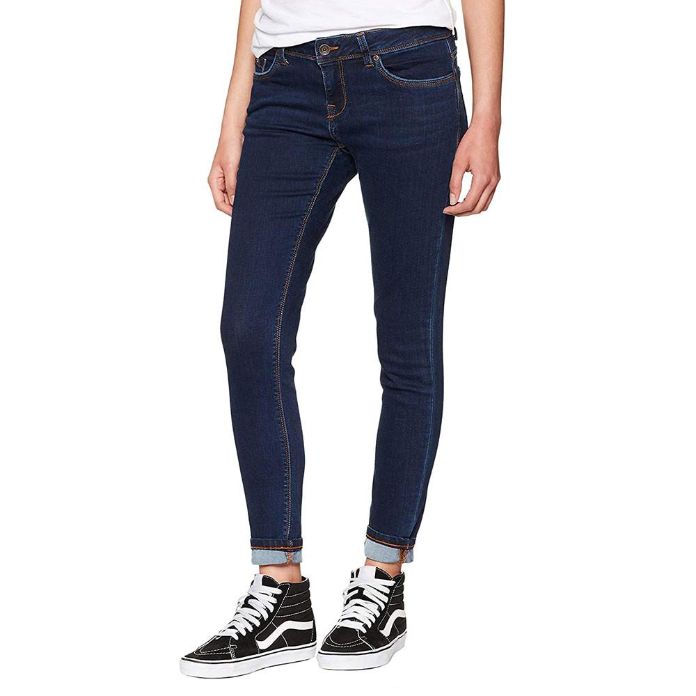 Cassie Skinny Jeans Femme