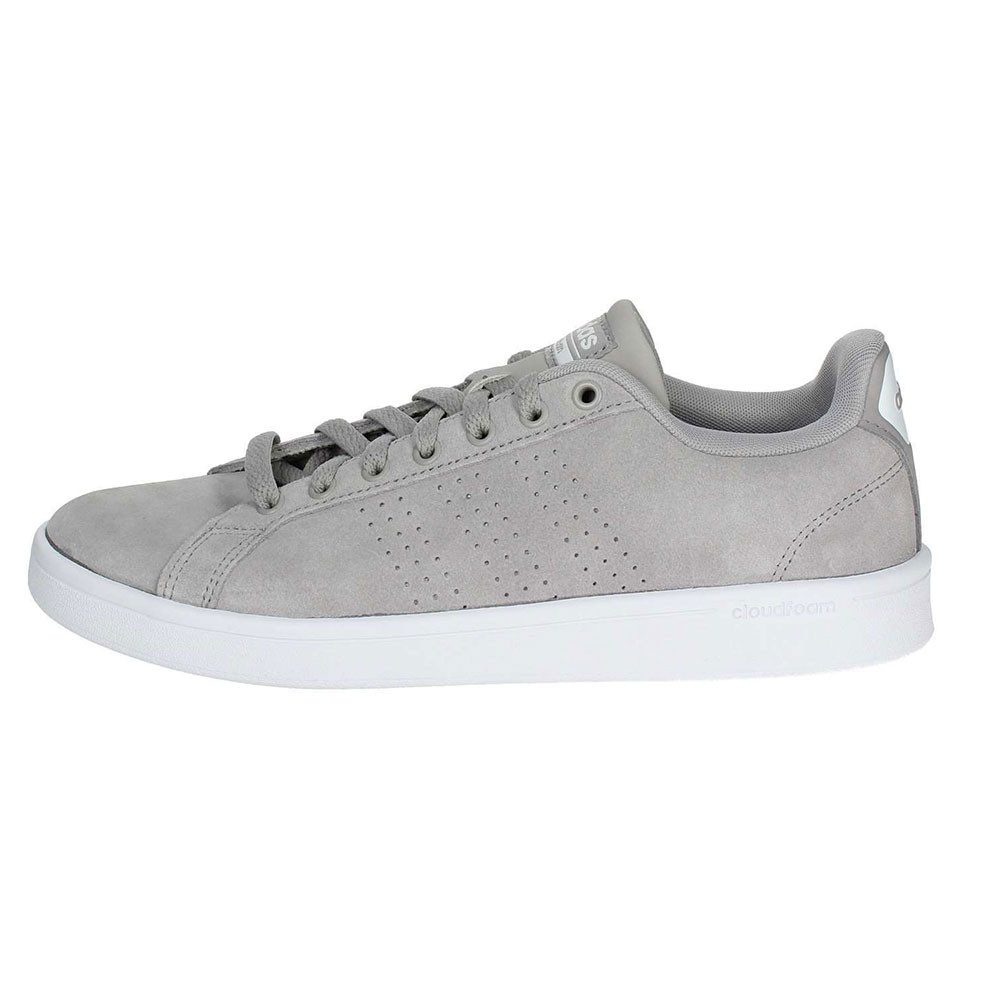 chaussure homme adidas gris
