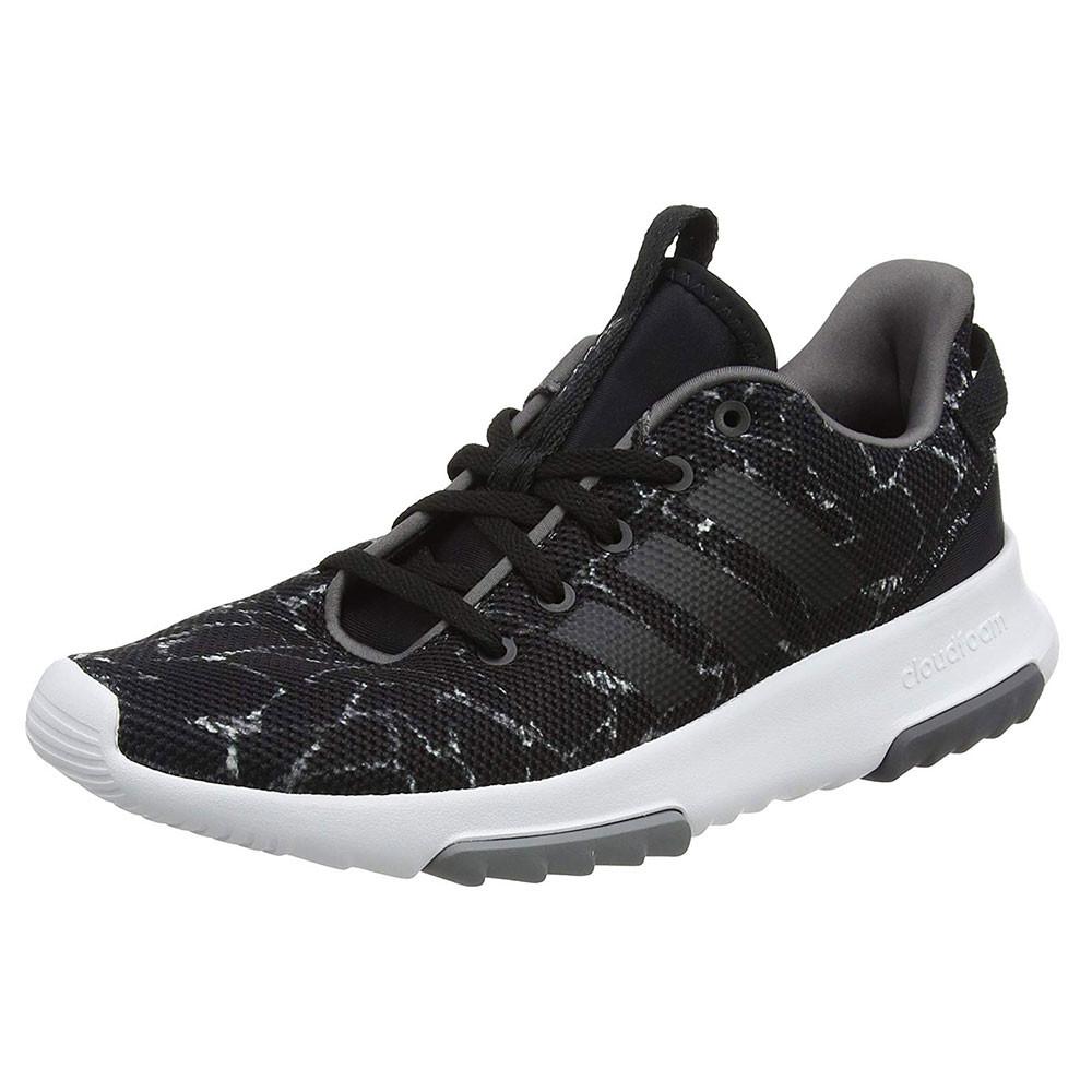 Tr Pas Racer Chaussures Chaussure Cher Adidas Cf Homme Noir wOZiuTPkX