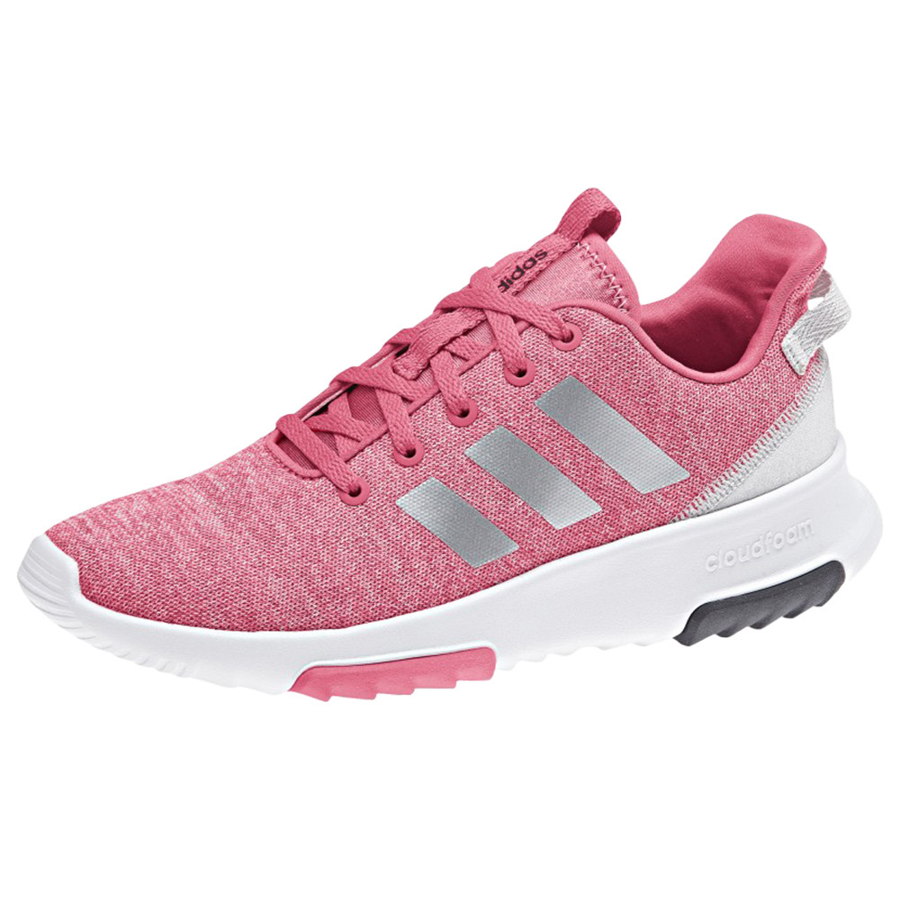 Running Cher Tr Cf Pas Adidas Fille Chaussure Racer Rose Cqx1Ow46H
