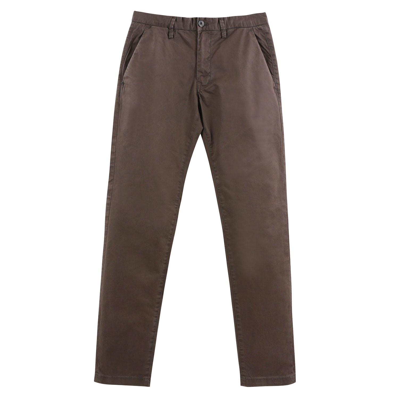 Chino Stretch Pantalon Homme