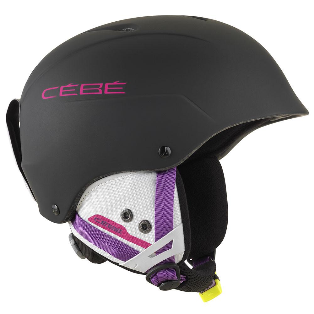 Contest Casque Ski Adulte