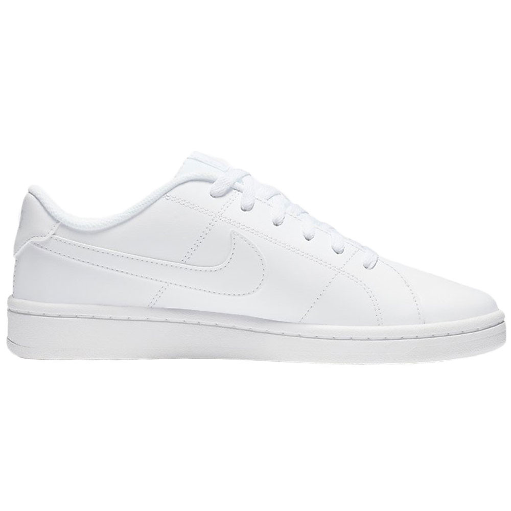 Court Royale 2 Low Chaussure Homme NIKE BLANC pas cher - Baskets ...